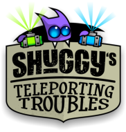 ������ ������� ������ The Adventures of Shuggy �����
